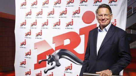 Audiences radio : NRJ au plus haut historique | Revue des médias | Scoop.it