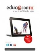 Revista @EducacionTIC - Número 4 | docuCUED | Scoop.it