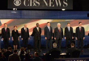 GOP debate: Attack Iran to hold off nukes? - CenturyLink™ | MN News Hound | Scoop.it