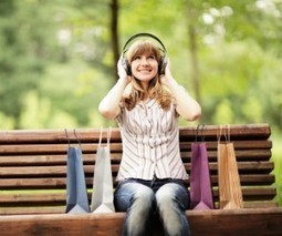 Background Music Influences Buying Behavior - Association for Psychological Science | Consumer behavior | Scoop.it