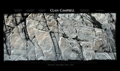 La polémique : Clan Campbell - Webdoc ou pas webdoc ? | L'actualité du webdocumentaire | Scoop.it