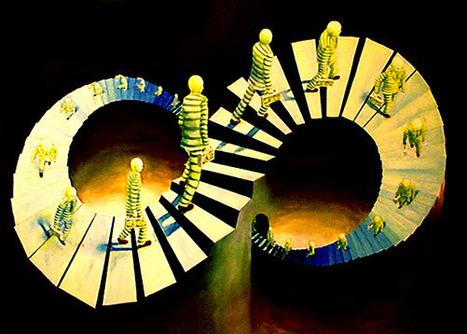 Repetition Repetition Repetition | Talent | Scoop.it