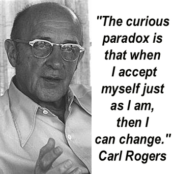 Carl Rogers, Creativity and the RSA : RSA blogs | Focusing-Oriented Therapy - | Scoop.it