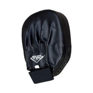 Buy Tiger Claw Black Leather Focus Mitt - FitDango | Health & Fitness Store | Scoop.it