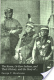 The Kansa or Kaw Indians and their history | DeAnna Rose Research | Scoop.it