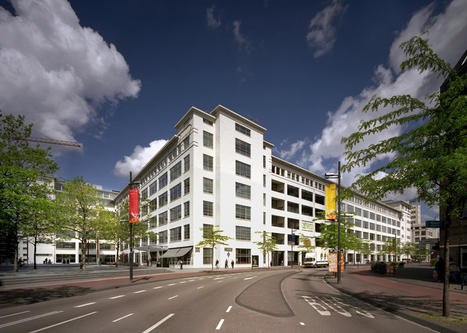 Bibliotheek Eindhoven: merkdenken zonder winstoogmerk   trends in bibliotheken   Scoop.it