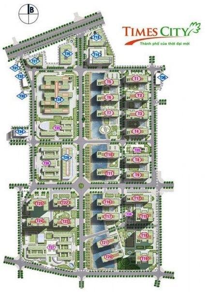 Dự án căn hộ Vinhomes Times City | Vinhomes Group | máy khử độc rau quả ( máy khử độc ozone) | Scoop.it