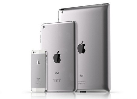 iPad Mini And Redesigned iPad With Lightening Connector Releasing Tomorrow - Geeky Apple - The new iPad 3, iPhone iOS6 Jailbreaking and Unlocking Guides | Best iPhone Applications For Business | Scoop.it
