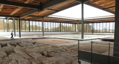 Appel au mécénat pour préserver les trésors romains | LVDVS CHIRONIS 3.0 | Scoop.it