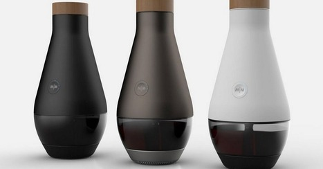 Wine-Making Gadget Miracle Machine Is a Hoax - Mashable   Quirky wine & spirit articles from VINGLISH   Scoop.it