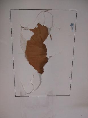 [bricolage] Comment réparer un gros trou dans du placo | La Revue de Technitoit | Scoop.it