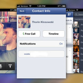Facebook Adds Free Voice Calling to its iOS App | NYL - News YOU Like | Scoop.it