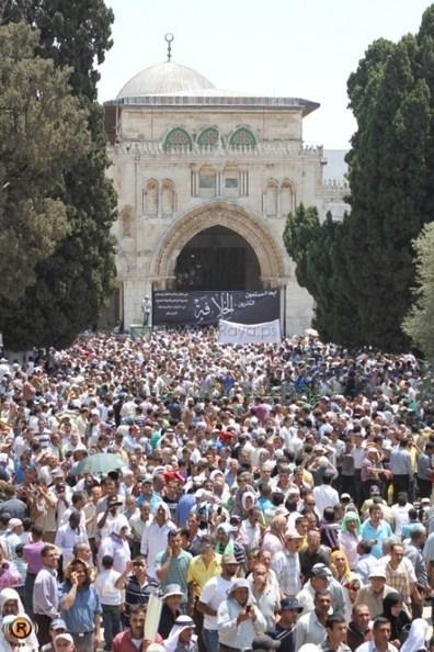 Ramadan 2012 in Palestine – inpictures (Updated new photos Last Friday of Ramadan - Aug, 17 2012) | Occupied Palestine | Scoop.it