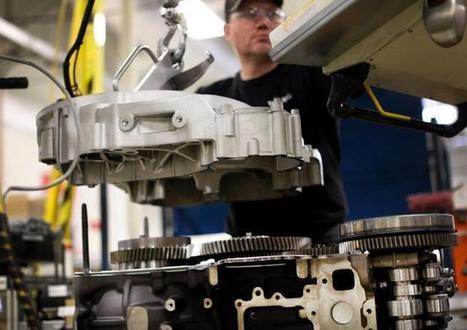 Manufacturing Optimism Persists as Technology Changes Landscape - U.S. News & World Report | US Engineering | Scoop.it