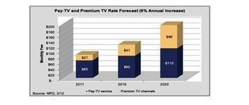 NPD: Despite costs, people still prefer the convenience of payTV | Audiovisual Interaction | Scoop.it