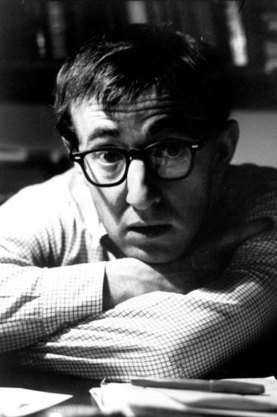 Woody Allen: Rare and Classic Photos of the Filmmaker at Home in 1967 | LIFE | TIME.com | On Hollywood Film Industry | Scoop.it