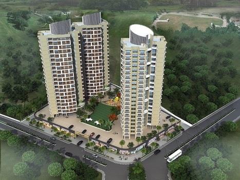 Ajmera Group New Era Yogi Dham Phase 4 Kalyan | New Properties in Mumbai | Ajmera Group Projects | New Project Deals | Properties in mumbai - prelaunch property in mumbai | Scoop.it