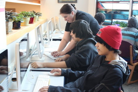 Minecraft in the classroom: When learning looks like gaming | Minecraft in Education | Scoop.it