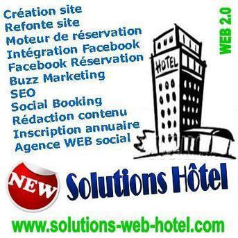 Solutions web pour les hôtels et les restaurants - Réservation Information en ligne Hotel Restaurant Bars Madagascar   Webtoo   Scoop.it