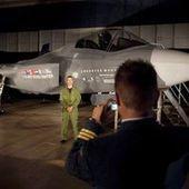 L'avion de chasse F-35 se fait épingler par le Pentagone   IP VOUS RECOMMANDE...   Scoop.it