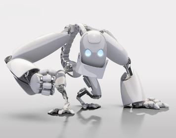 Robot Revolution, will machines surpass humans? Fascinating NHK video | cross pond high tech | Scoop.it