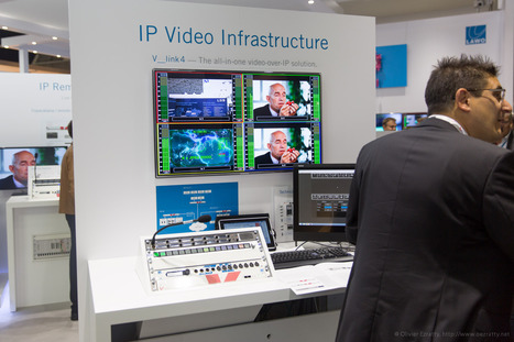 IBC 2014 : OTT et cloud | Video Breakthroughs | Scoop.it
