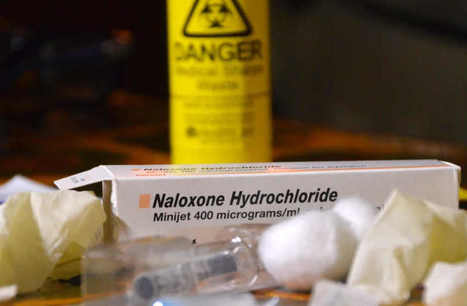 Heroin heroine: Saving lives in Sydney's public housing   Alcohol & other drug issues in the media   Scoop.it