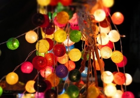 5 Best Ways to Decorate Your Garden with Lights for Holidays | Outoor Fencing | Scoop.it