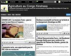 L'industrialisation de l'agriculture en RDC est-elle possible en 2012 ... | Questions de développement ... | Scoop.it