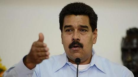 Maduro expropia la sede de Pepsi en Caracas | Iberoamérica | Scoop.it