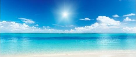 Le soleil : profitez de ses bienfaits et évitez ses dangers ! #Soleil #UV #Protection | Santé & Actualités | Scoop.it