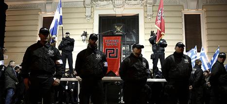 Nul besoin de penser comme Hitler pour être nazi aujourd'hui | Tenter de comprendre le monde moderne | Scoop.it