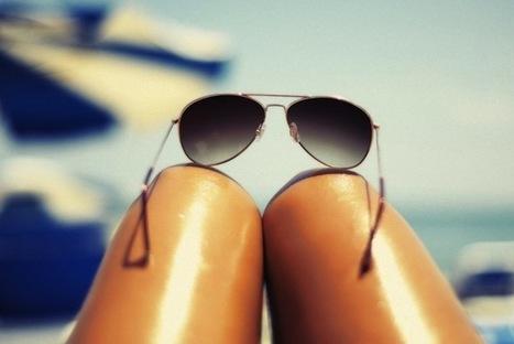 Hot Dogs Or Legs Tumblr Pokes Fun At Popular Instagram Selfies - PSFK | Cool Stuff | Scoop.it