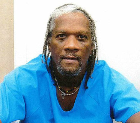Judges say Black death row inmate is innocent but he is still set to be executed | SocialAction2015 | Scoop.it