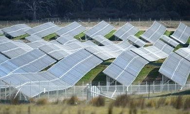 Coalition urged to raise its commitment for greenhouse gas cuts | Environmental Population | Scoop.it
