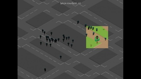 Game: Giving, giving, gone | Global Game Jam | Climate Change Games | Scoop.it