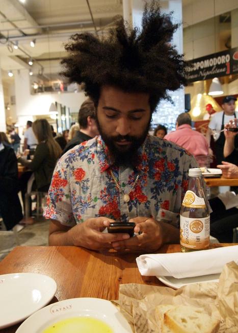 Eataly, NYC | NJ in LA | food is good | Scoop.it