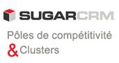 Offre CRM pour les Pôles de Compétitivité : Agence Synolia, expert ... | crm | Scoop.it