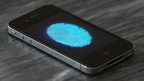 Điện thoại iPhone 5S với cảm biến vân tay - Điện thoại iPhone 5S | Điện thoại iPhone | Scoop.it