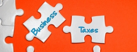 Commonly Missed Tax Breaks for Startups and Small Businesses | Fundraising | Scoop.it