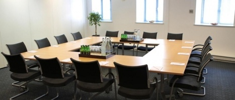 Hire Conference Venue in Hampshire for Your Business Meeting | Easyconferences | Scoop.it