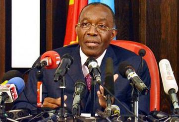 Raymond Tshibanda considère que « C'est la vision du Chef de l'Etat qui a permis le succès » des conclusions des pourparlers de Kampala | CONGOPOSITIF | Scoop.it