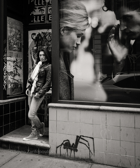 Street Photography by Spyro Zarifopoulos | Design, Photography, and Creativity | Scoop.it
