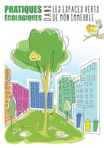 Pratiques écologiques dans les espaces verts de mon immeuble : le guide | Ca se passe au jardin | L'évolution du droit immobilier en France par Me Benoît MOREL Notaire | Scoop.it