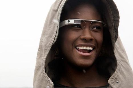 Google Glass: confermate le gestures oculari per le foto (video)   Il ...   Gestuality   Scoop.it
