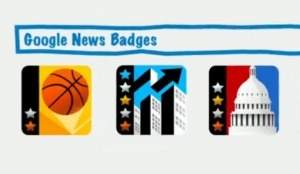 Google Adds Just a Touch of Gamification to the News | New Digital Media | Scoop.it