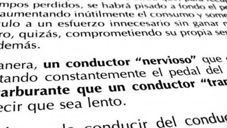 El valor de la ortografía y la ortotipografía en el español | Todoele - ELE en los medios de comunicación | Scoop.it