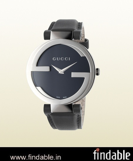Buy Luxury Gucci Watches in India | Electronics and Home Decor | Scoop.it