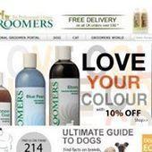 Groomers Online Discount Code | Groomers Online | Scoop.it