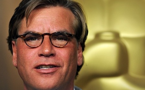 Aaron Sorkin: What I Read | Digital journalism and new media | Scoop.it